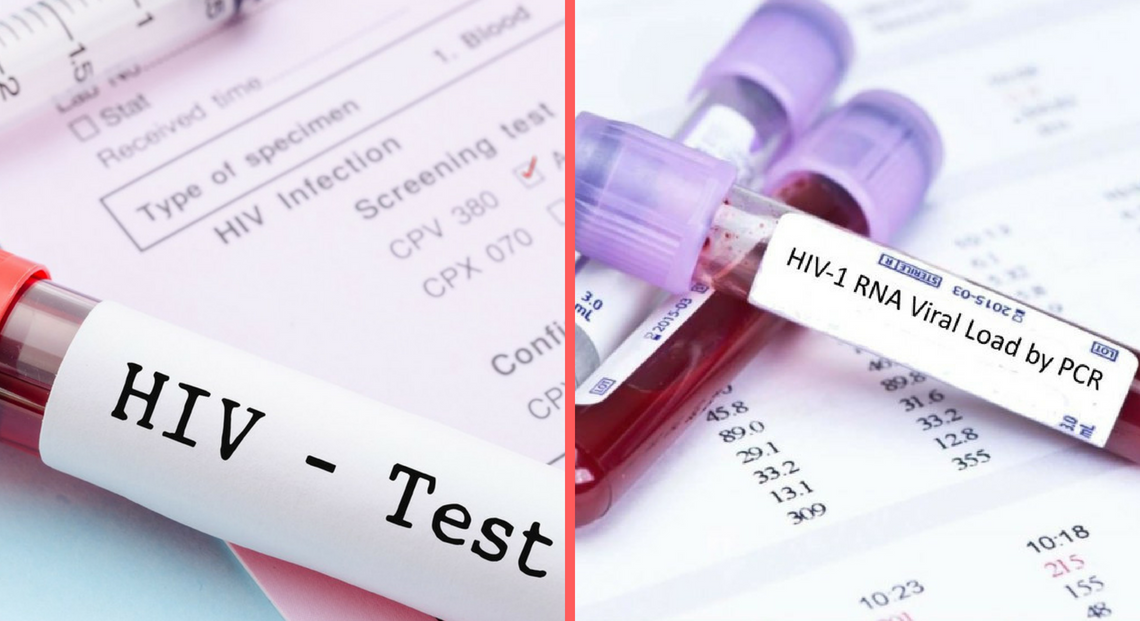 inconsistencies in self-reported HIV testing and treatment S. Africa