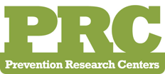 Prevention Research Center Logo