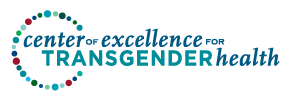 Center of Excellence for Transgender Health