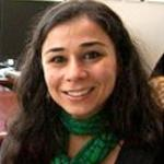 Image of Parya Saberi, PharmD